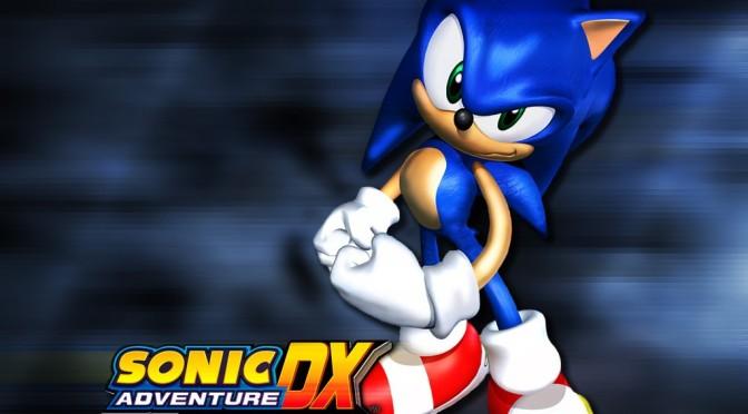 Sonic e a Infância – Não custa nada lembrar