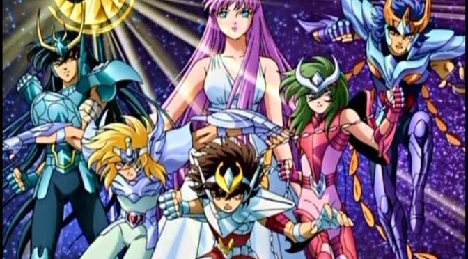 Animes e Roteiros: Roteiros Clássicos (Parte 1) – Entendendo Animes!