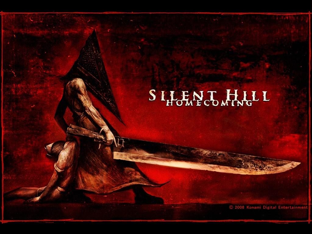 Silent Hill Para Pc