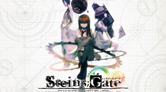 Steins;Gate: Sequência Confirmada – ATUALIZADA!