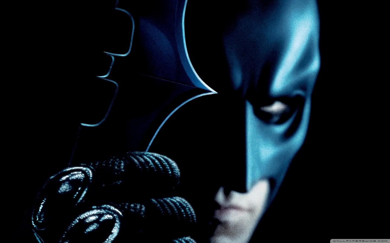 Batman Dark Knight Desktop Wallpaper