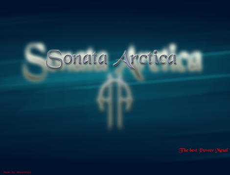 Sonata the best power metal