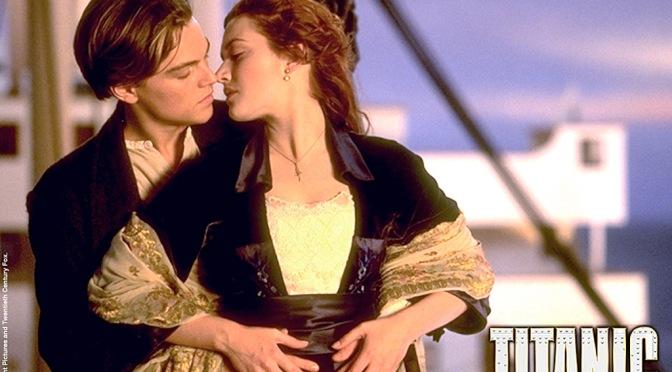 Os Melhores Beijos do Cinema!