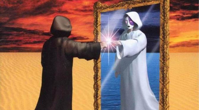 V: The New Mythology Suit – Critica: O Melhor do Sombrio e Progressivo Metal!