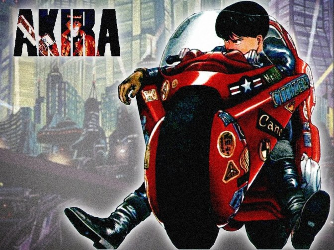 Akira O Filme: BOMBA – Hollywood vai estragar Tudo!