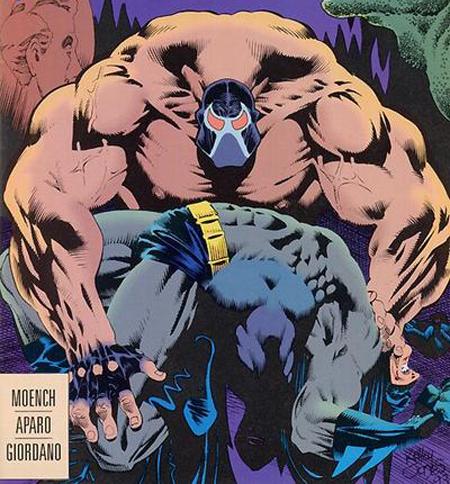 Batman Cavaleiro das Trevas Ressurge: Conheça os vilões do filme