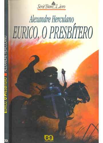 Eurico, o Presbítero