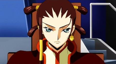 Zhou Xianglin, ou será Shun-lin?!
