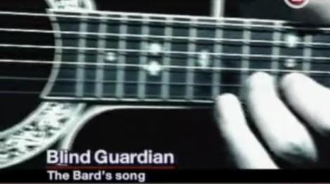 bard's song