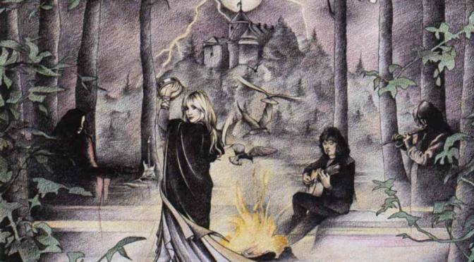 Shadow of the Moon – Resenha: Um pouco do Belíssimo Folk!