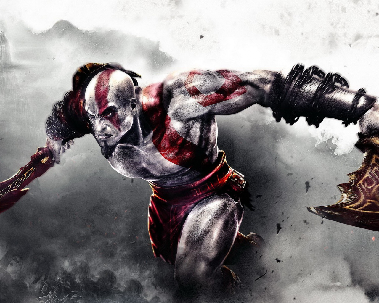 Os Roteiristas Para Adaptarem O Game    God Of War     Para O Cinema