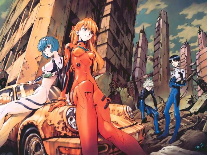 Top 20 Animes que Deveriam virar Filmes – Dá para Confiar em Hollywood?