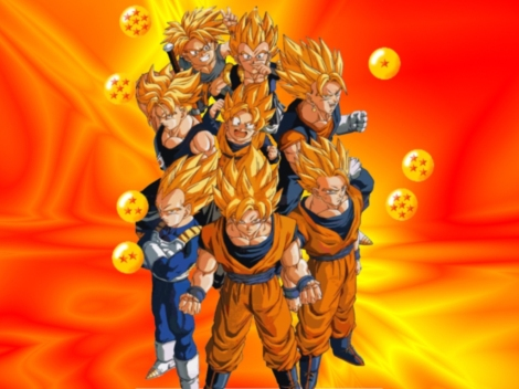 """Dragon ball Z"": Shonen do mestre Akira Toriyama"