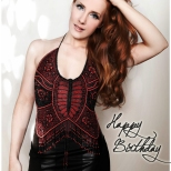 happy birthday - simone simons copy