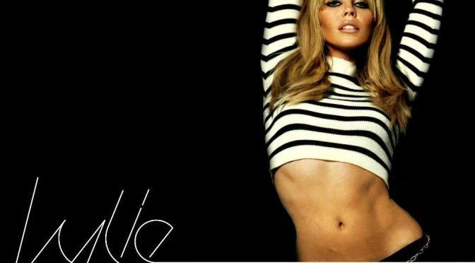 Body Language – Resenha: A Linguagem Corporal da Kylie Minogue
