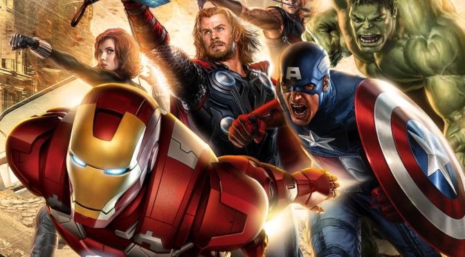 Os Vingadores e Como Tudo Começou – Sinopse e Indicação do Filme