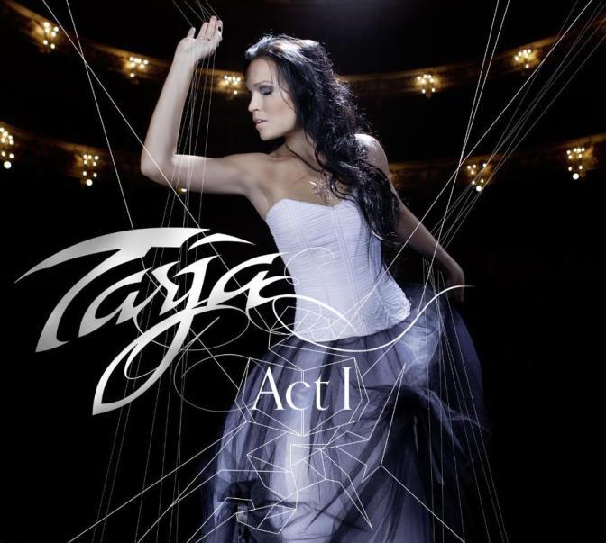 Colours in the Dark, Tarja Turunen: Anúncio do Novo Álbum!