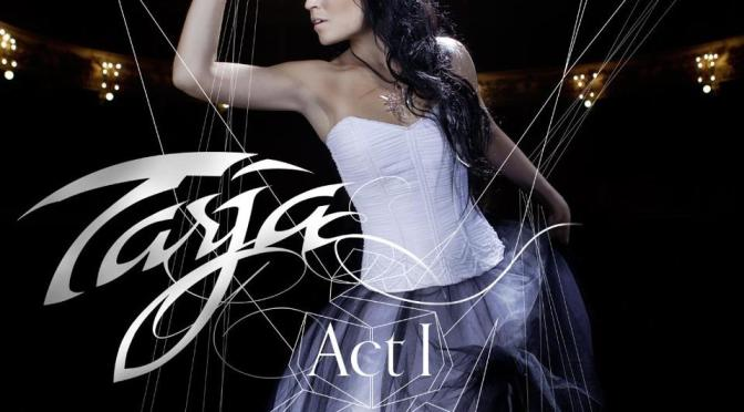 Colours in the Dark, Tarja Turunen: Anúncio do Novo Álbum!