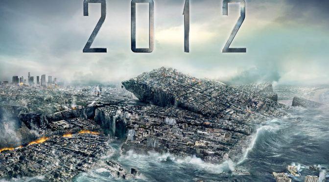 Podcast Assunto X 4 – Debate no-sense sobre o Fim do Mundo e 2012