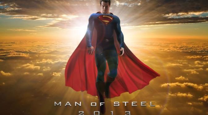 Superman: Homem de Aço – Trailer Legendado do Filme