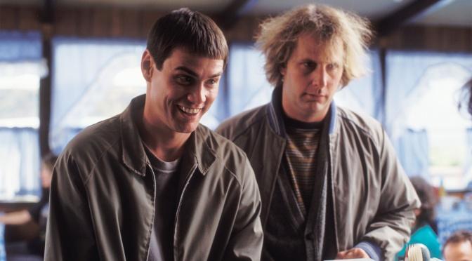 Sequência de Debi & Loid confirmada com Jim Carrey e Jeff Daniels