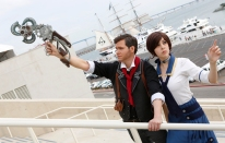 bioshockinfinite cosplay