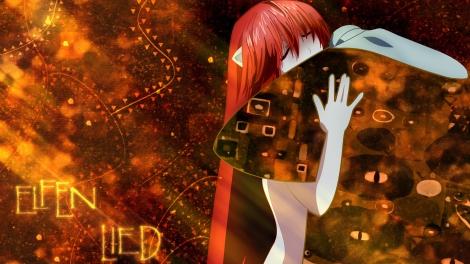 """""""Elfen Lied"""" : Sobre a Culpa e a Monstruosidade Humana! Melhor anime que eu já vi até Hoje. Um Seinen/Gore"""