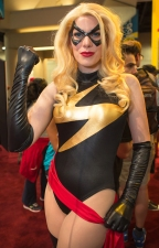 miss marvel cosplay CROP