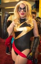 miss marvel cosplay CROP
