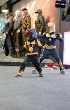 tinynovas cosplay