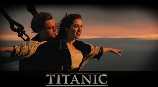 Podcast Assunto X 6 – Filmes: Titanic, o Naufrágo e Trilogia X Men