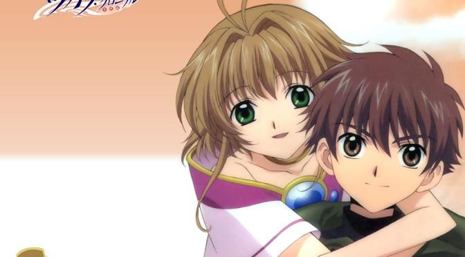 Tsubasa Chronicles – Review: É um Anime Muito Clichê?