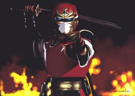 Jiraya e sua Espada Olímpica!
