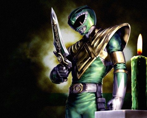power-ranger-verde