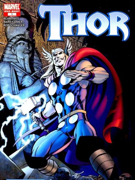 Thor HQ