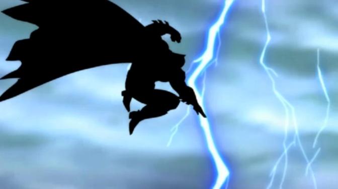 Batman – Resenha: O Morcego na Cultura pop – Um Herói entre os deuses do Olimpo