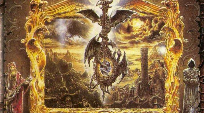 Imaginations From the Other Side – Resenha: Um dos Melhores Álbuns da História do Heavy Metal!