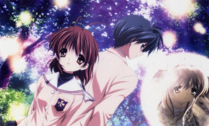 O que são Animes feitos de Visual Novel e Qual Importância da Key nos Animes?