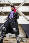 Gambit, cosplayed by DorianG26, photographed by Tomás