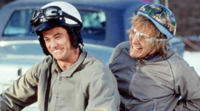 Debi & Lóide 2: Primeiras Imagens de Jim Carrey e Jeff Daniels!