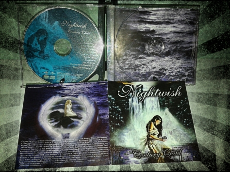 NIGHTWISH century child 1
