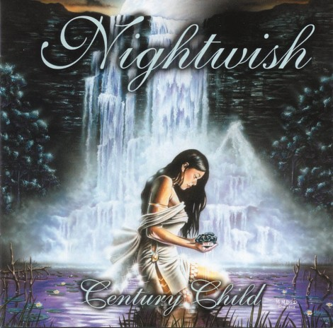 Nightwish-Century_Child-Frontal