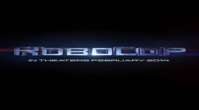 Robocop 2014: Trailer Sensacional e Legendado do filme!