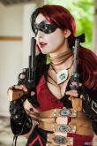 Nadiask Harley Quinn Cosplay