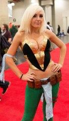 cosplay Jessica Nigri sexy