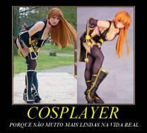 cosplay kasumi doa
