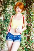 cosplay misty linda