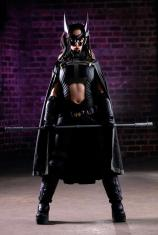 Cosplay Riki LeCotey Huntress Caçadora sexy (3)