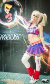 Jessica Nigri Cosplay Lollipop Chainsaw sexy E32012 (3)