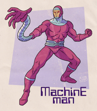 machine_man_by_bezerrobizarro-d5e2fh3